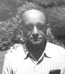 In Memoriam – Carl Mc Gregor Cruickshank