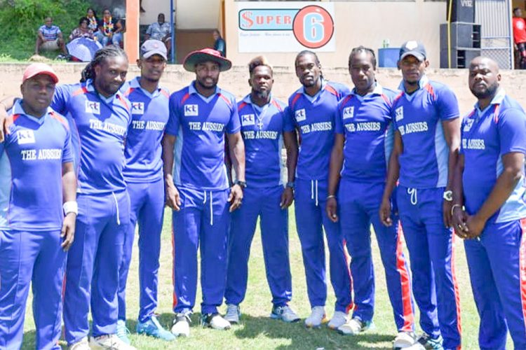 De Aussies land eighth Bequia 20/20  cricket title