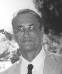 In Memoriam – Hubert Gilford Lyttle