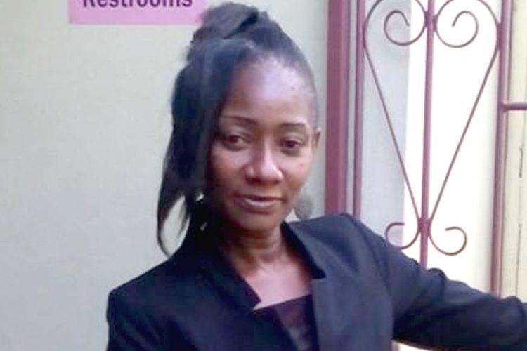 Autopsy:  Domestic raped,  murdered