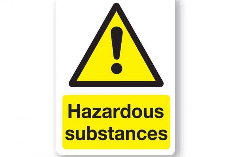 Avoid the use of hazardous substances to capture aquatic wildlife – Forestry