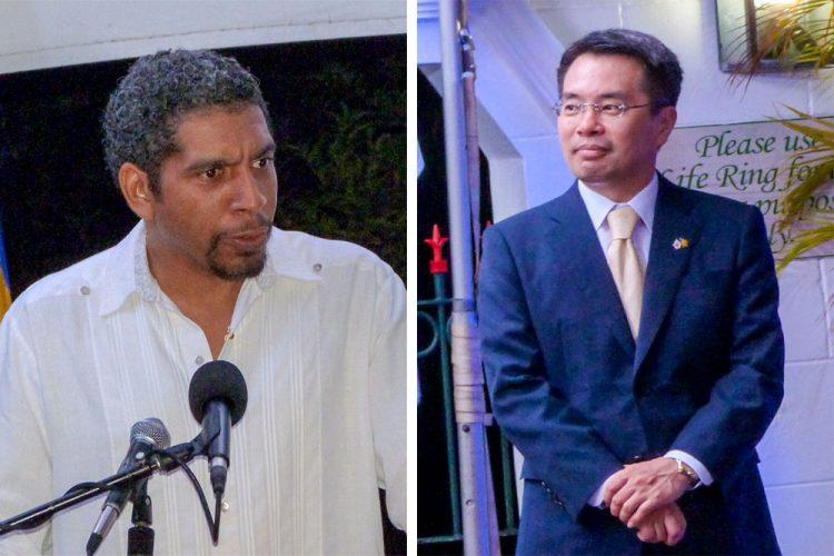 Republic of Korea donates US$120,000 to Zero Hunger Trust
