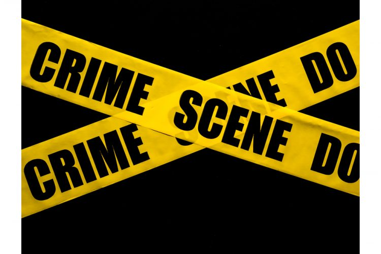 Belair man shot and killed