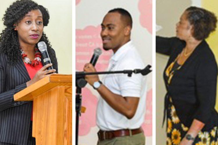 Teachers Credit Union hosts Breast Cancer &  Endometriosis Symposium