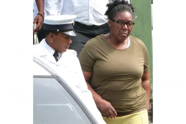 Woman kills husband in row over unpaid utility bill