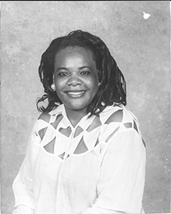In Memoriam – Gailene Patricia Windsor
