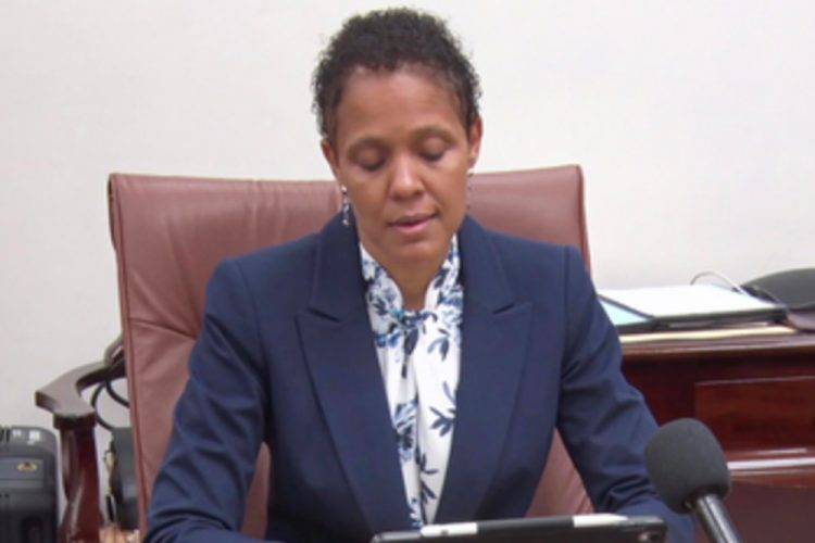 Barbados  going under  24-hour curfew