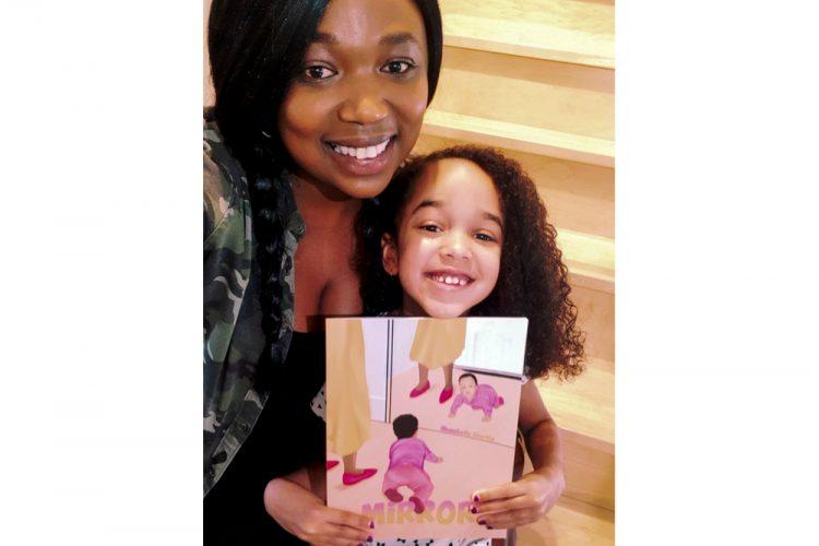 Vincentian writes book to build self esteem in children
