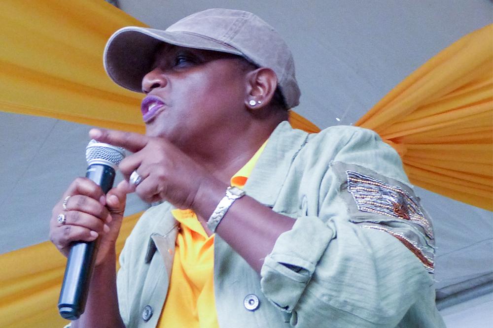 We will make sure no dead person votes – Kay Bacchus
