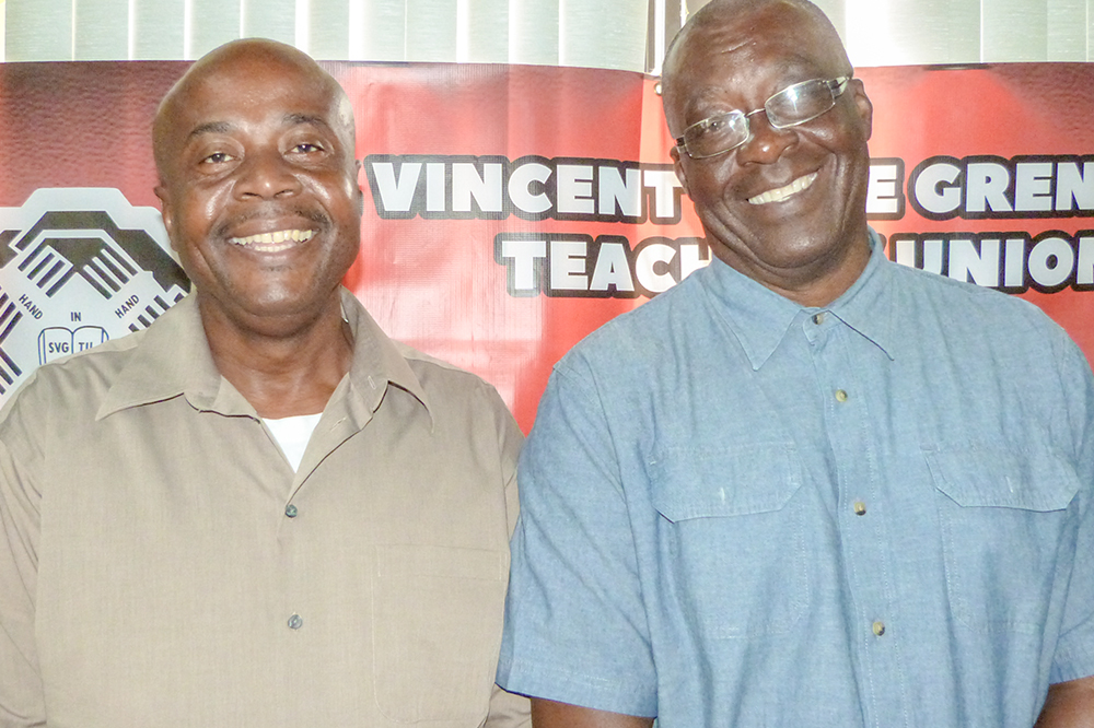 NDP teachers paid gratuities